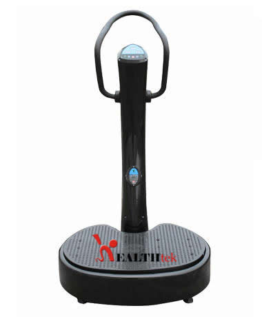 Power Vibration Plate, Crazy Fit Massagers